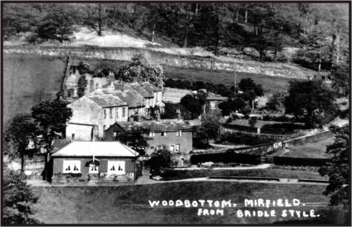 Mirfield Woodbottom