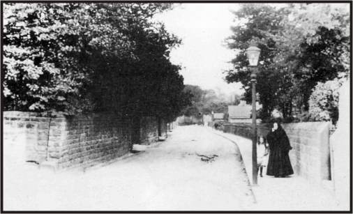 Mirfield  Knowl Rd