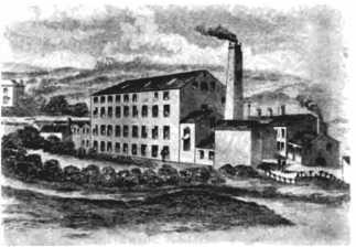 Rawfolds Mill