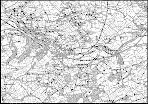 Map Of Arizona 1858.Map Gallery