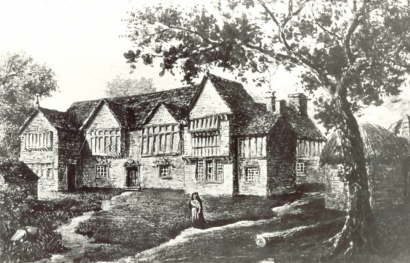 72. Castle Hall.