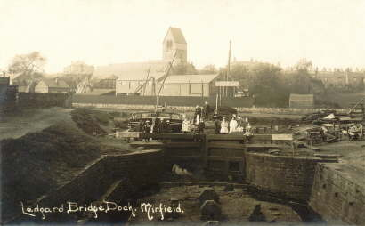 5. Ledgard Bridge Dry Dock