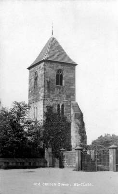 179. Old Church Tower